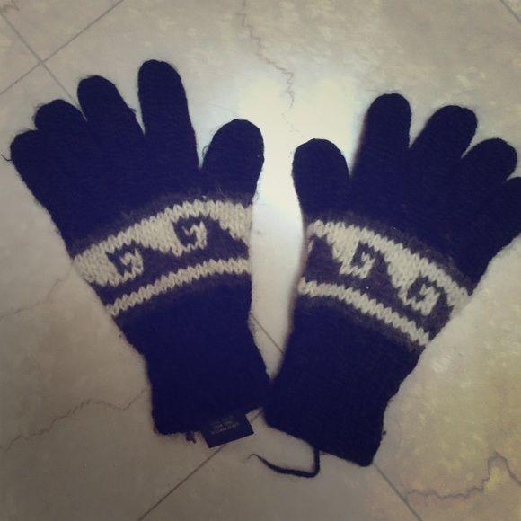 Nepal Wool Gloves Wool Gloves Wool Gloves
