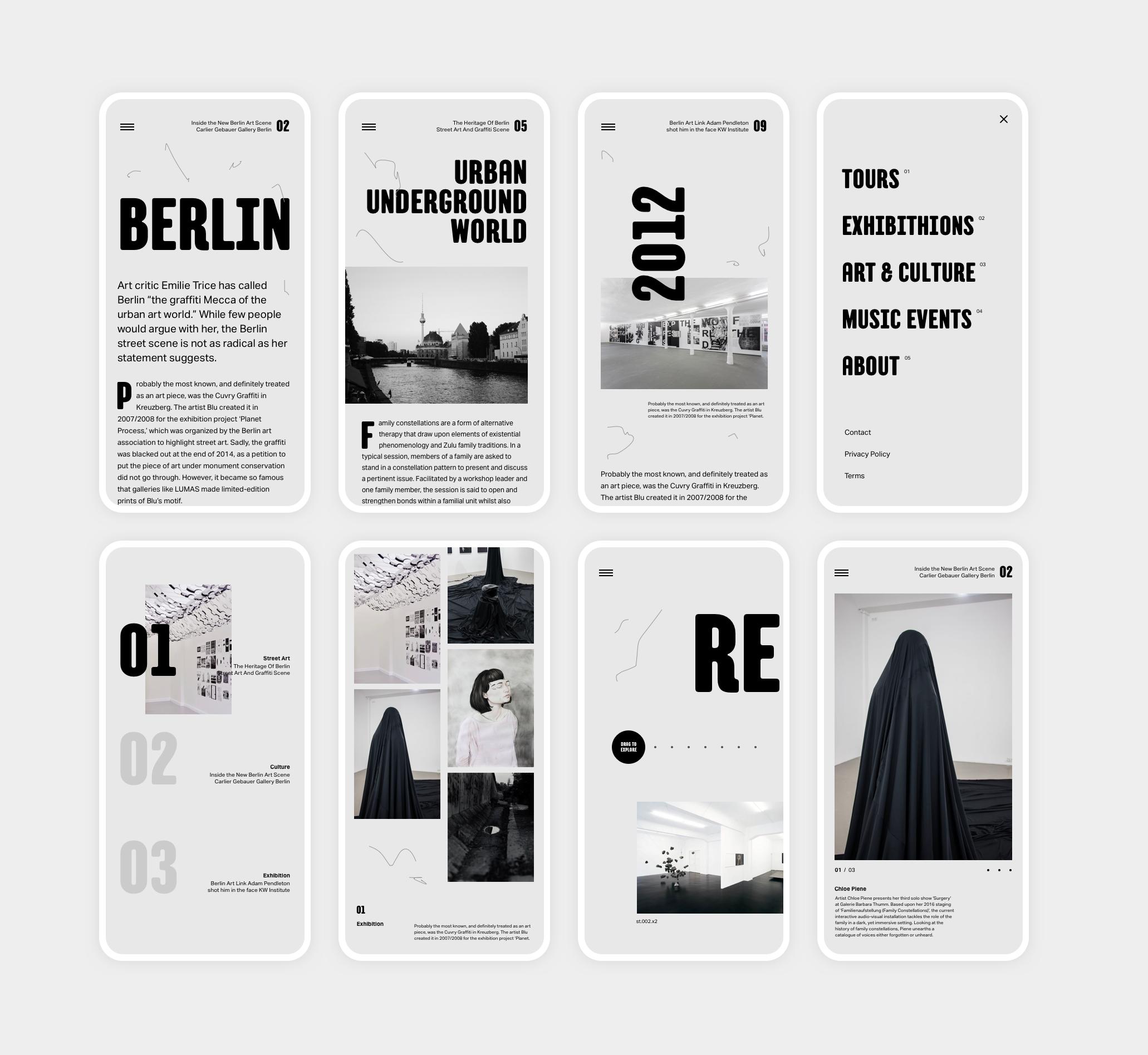 Dribbble App Full Size Png By Hrvoje Grubisic App Design Layout Web App Design App Layout