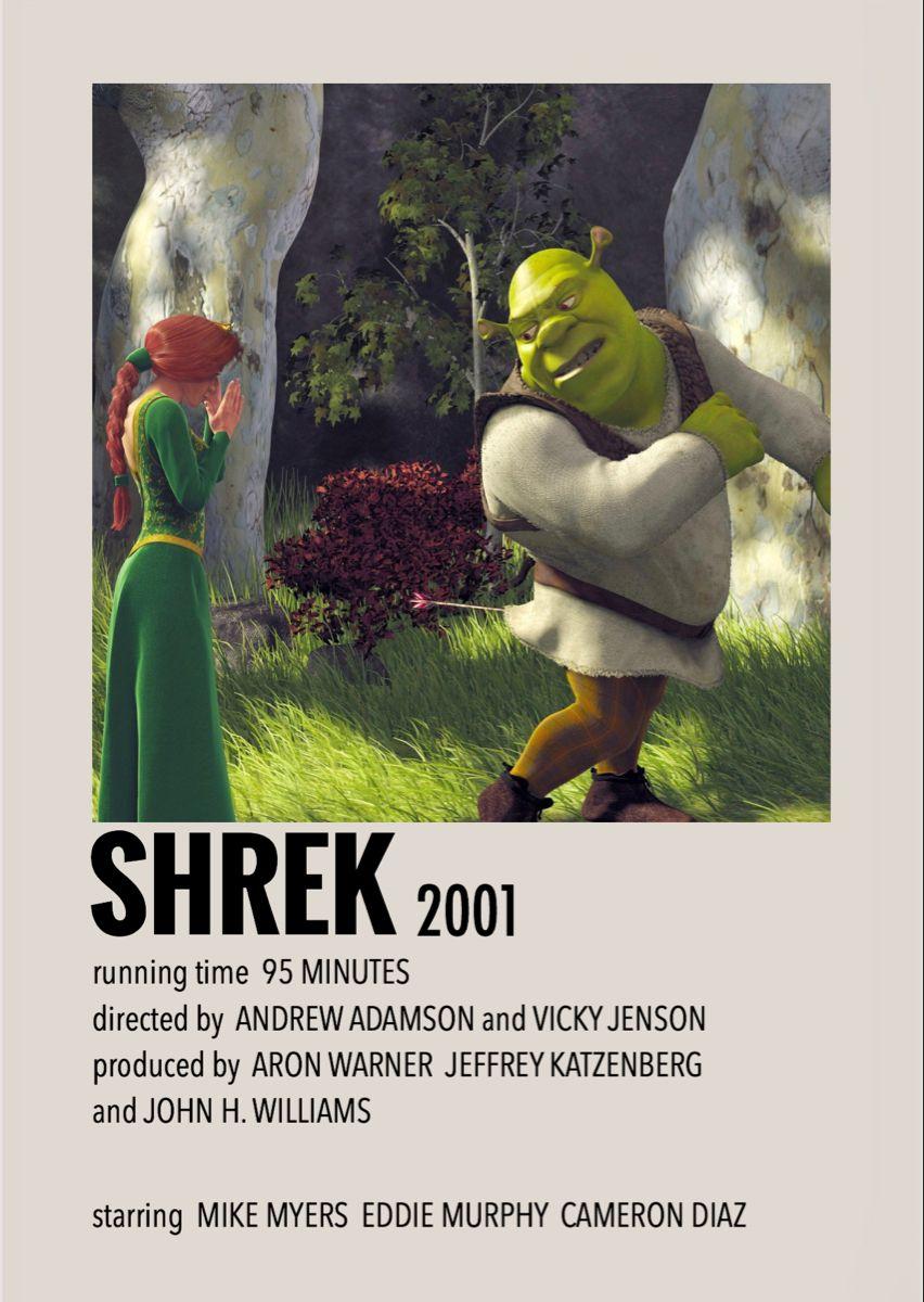 Shrek by Millie