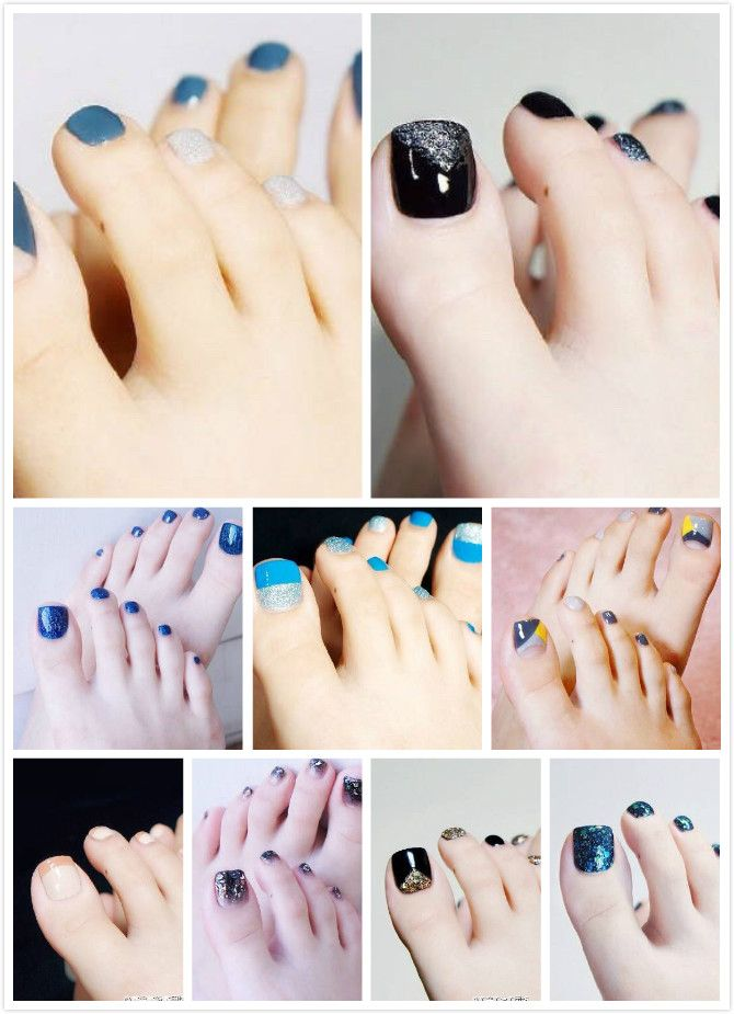 Winter Toe Nail Designs - Winter Toe Nail Designs Nails In 2018 Pinterest Nails, Toe