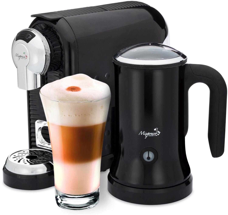 Cappuccino Maker Nespresso Compatible Capsules By