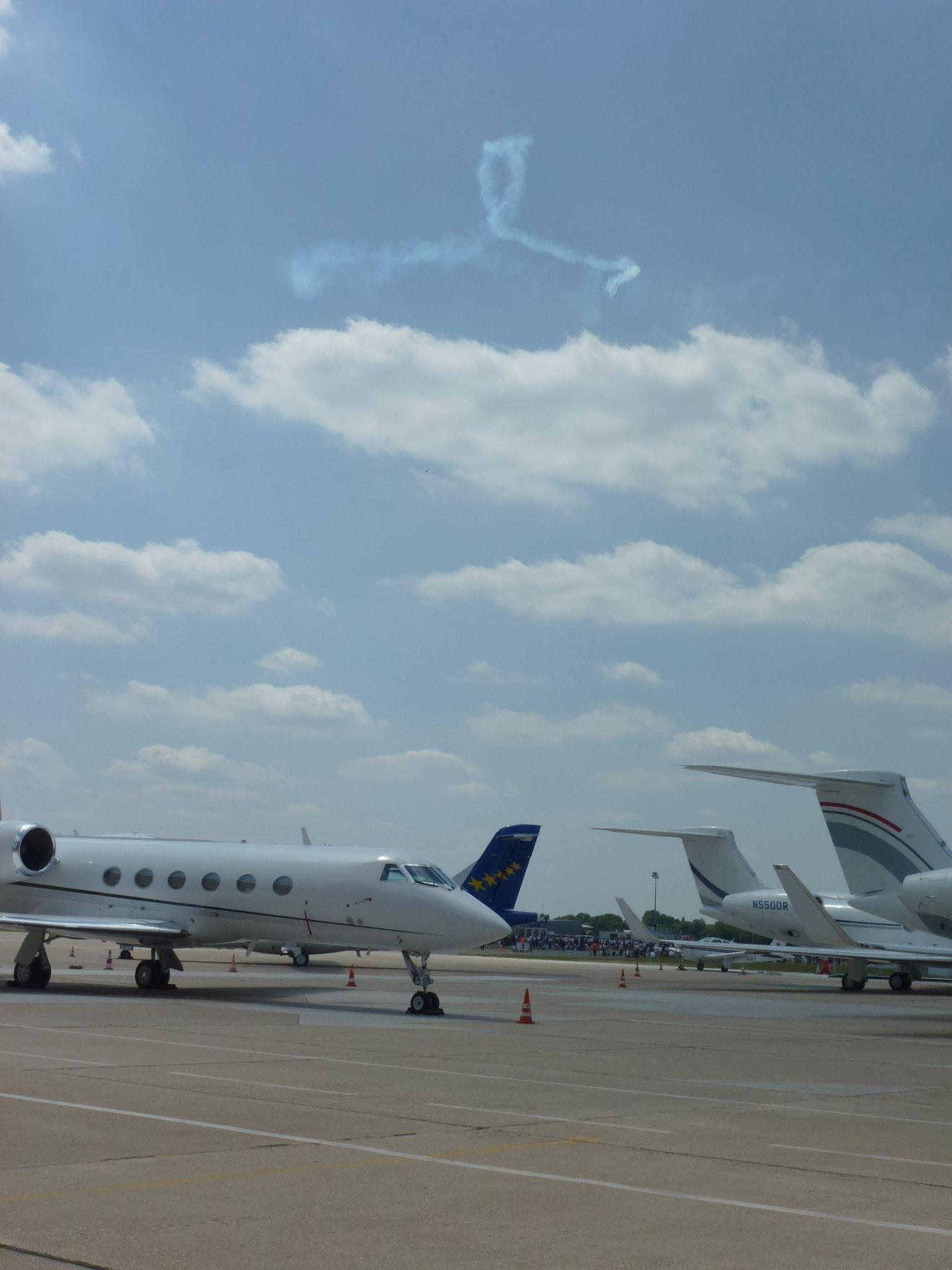 FBO, Ground Handling in Paris, France (LFPB); Jet Centre