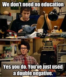 The It Crowd It Crowd Funny Memes Funny People