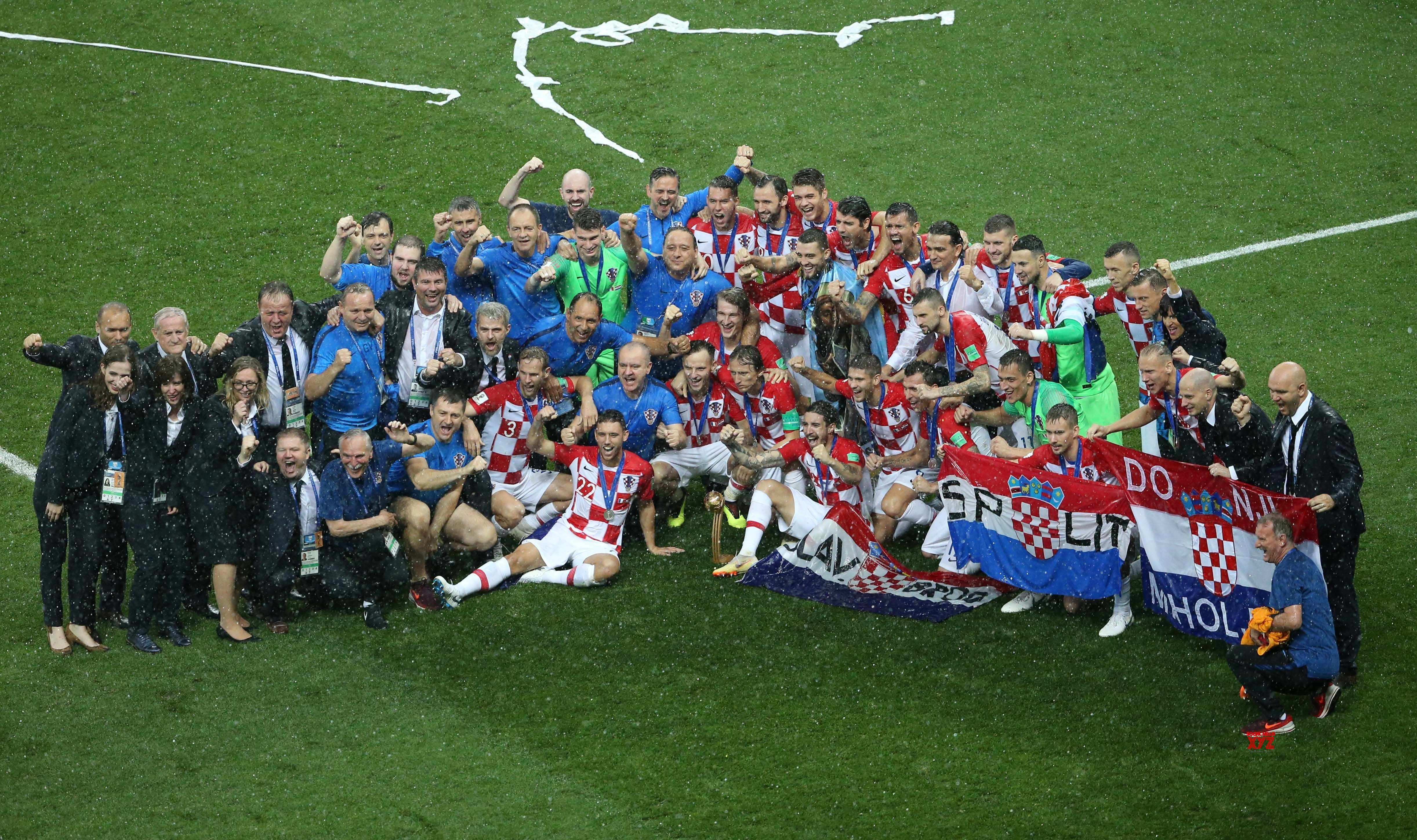 With Fifa World Cup Football Viewership Gets A Boost In India World Cup 2018 Teams Fifa World Cup World Cup