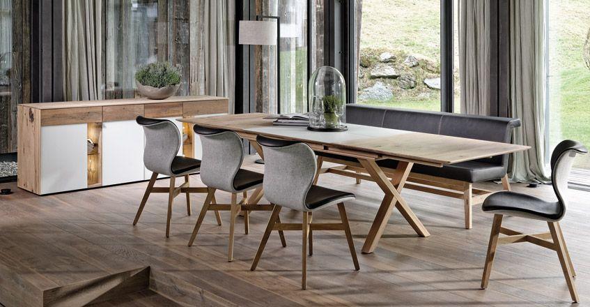 Fantastisch Esszimmertisch Mit Stühlen   Wohnland Breitwieser