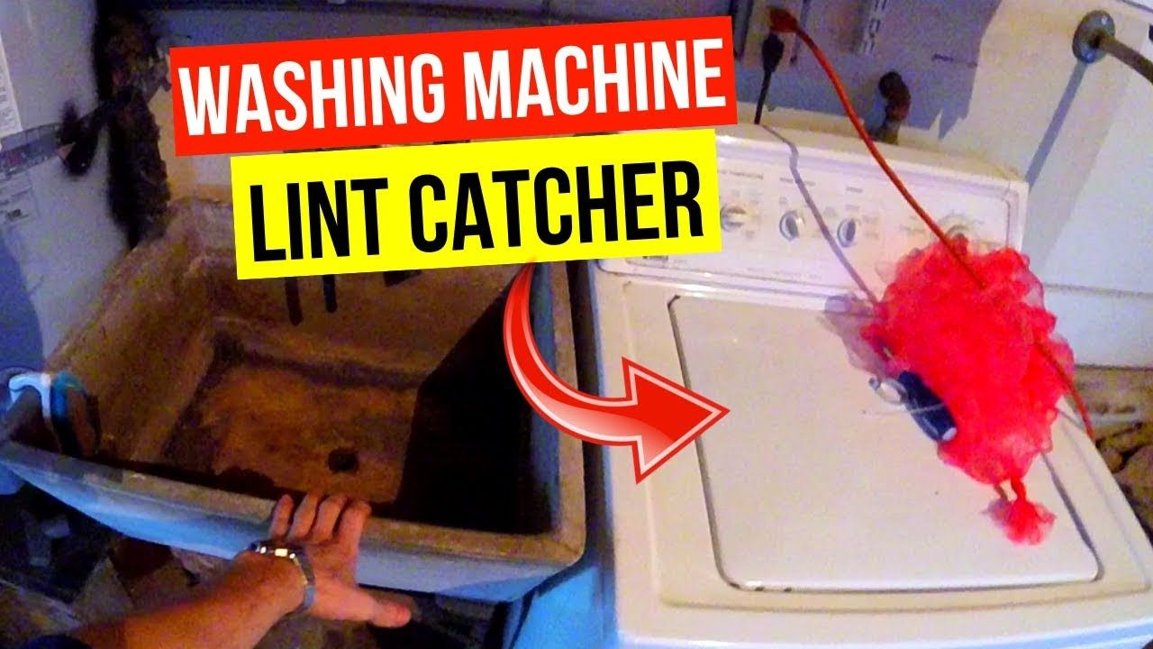 Pin By Maria On Cleaning Tips In 2020 Washing Machine Clogged