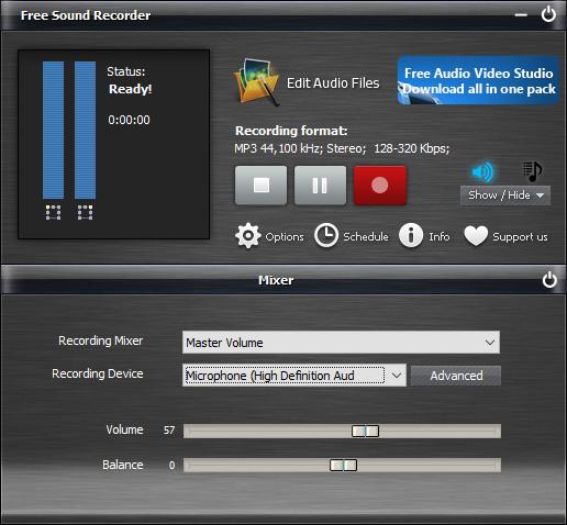5 Software Perekam Suara Yang Jernih Untuk Pc Perekam Suara Suara Perekam