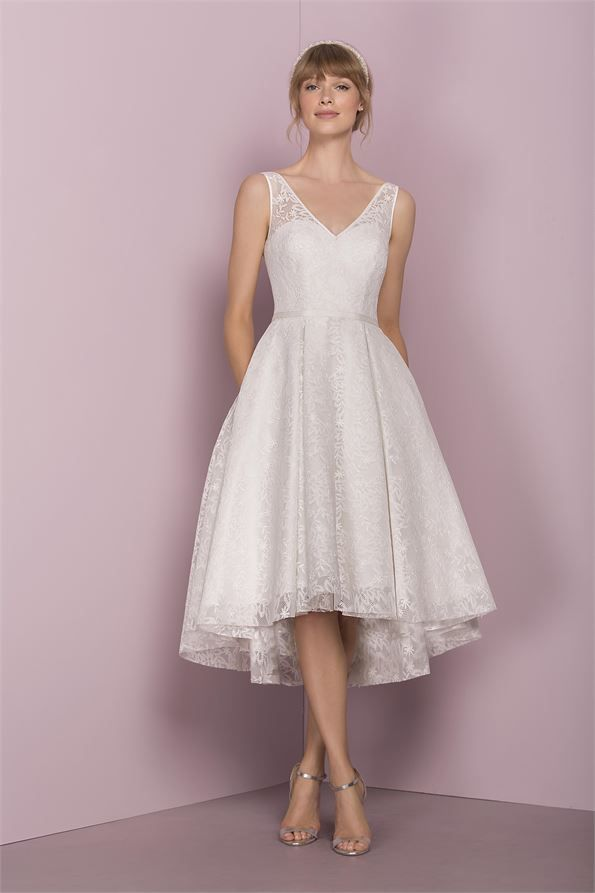 80015 from Kelsey Rose White   hitched.co.uk   Wedding dresses ...