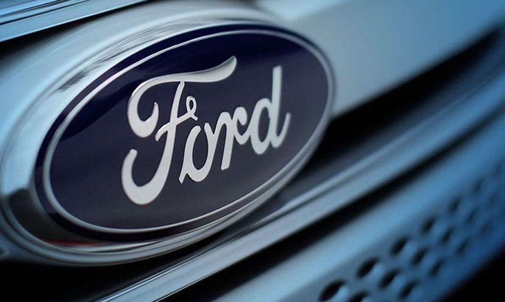 ford no brasil - rk motors