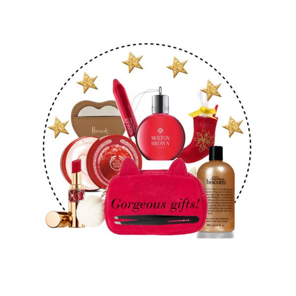 Christmas Gift Ideas for your Beauty Entourage