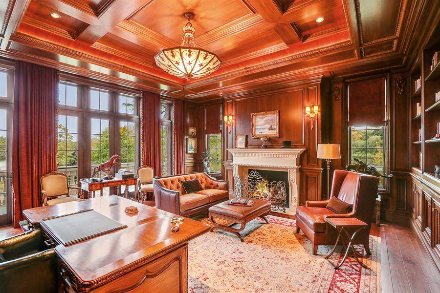 Empire mansion 45 lakeview lane barrington illinois