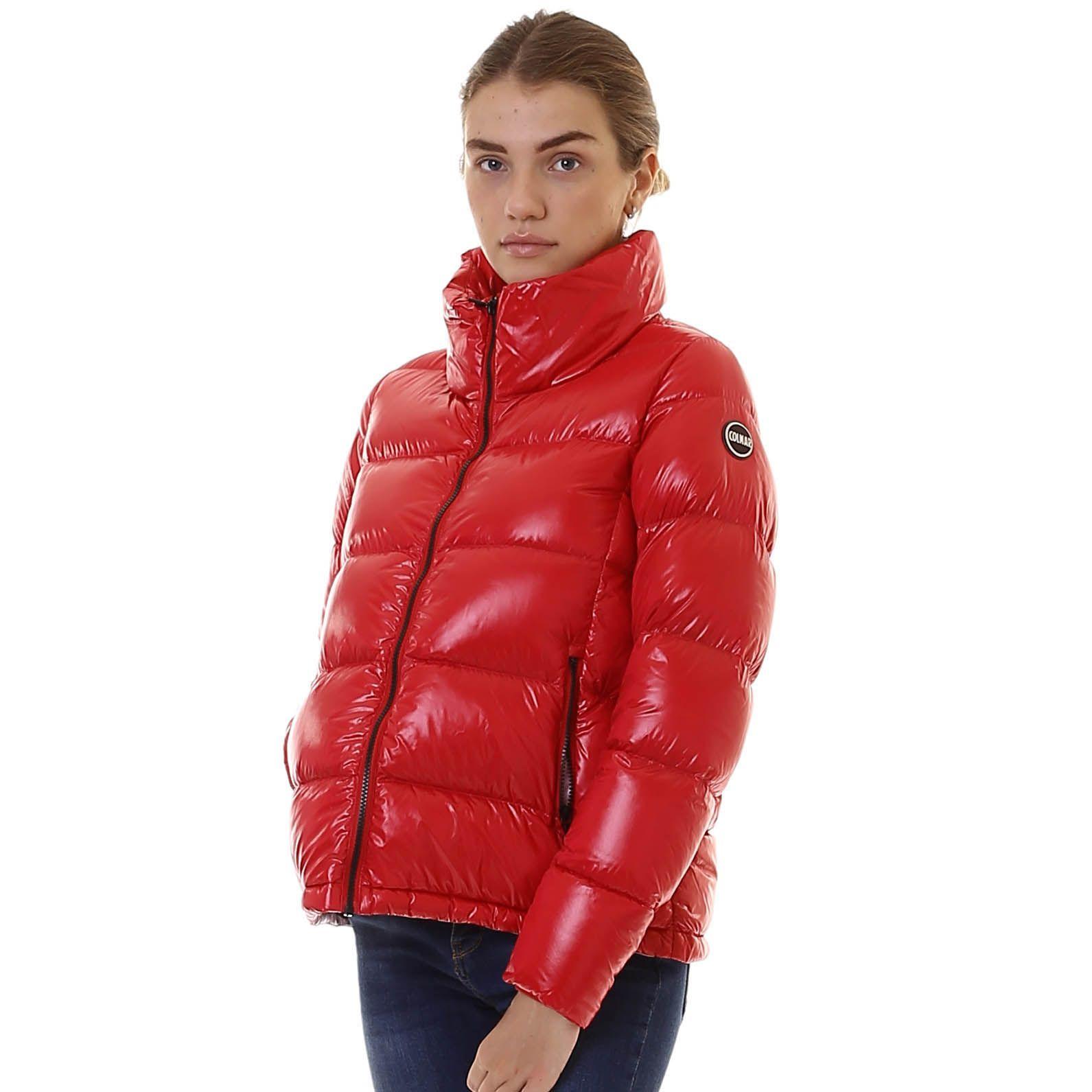 Pin su 羽絨服外套時裝 Down jacket fashion
