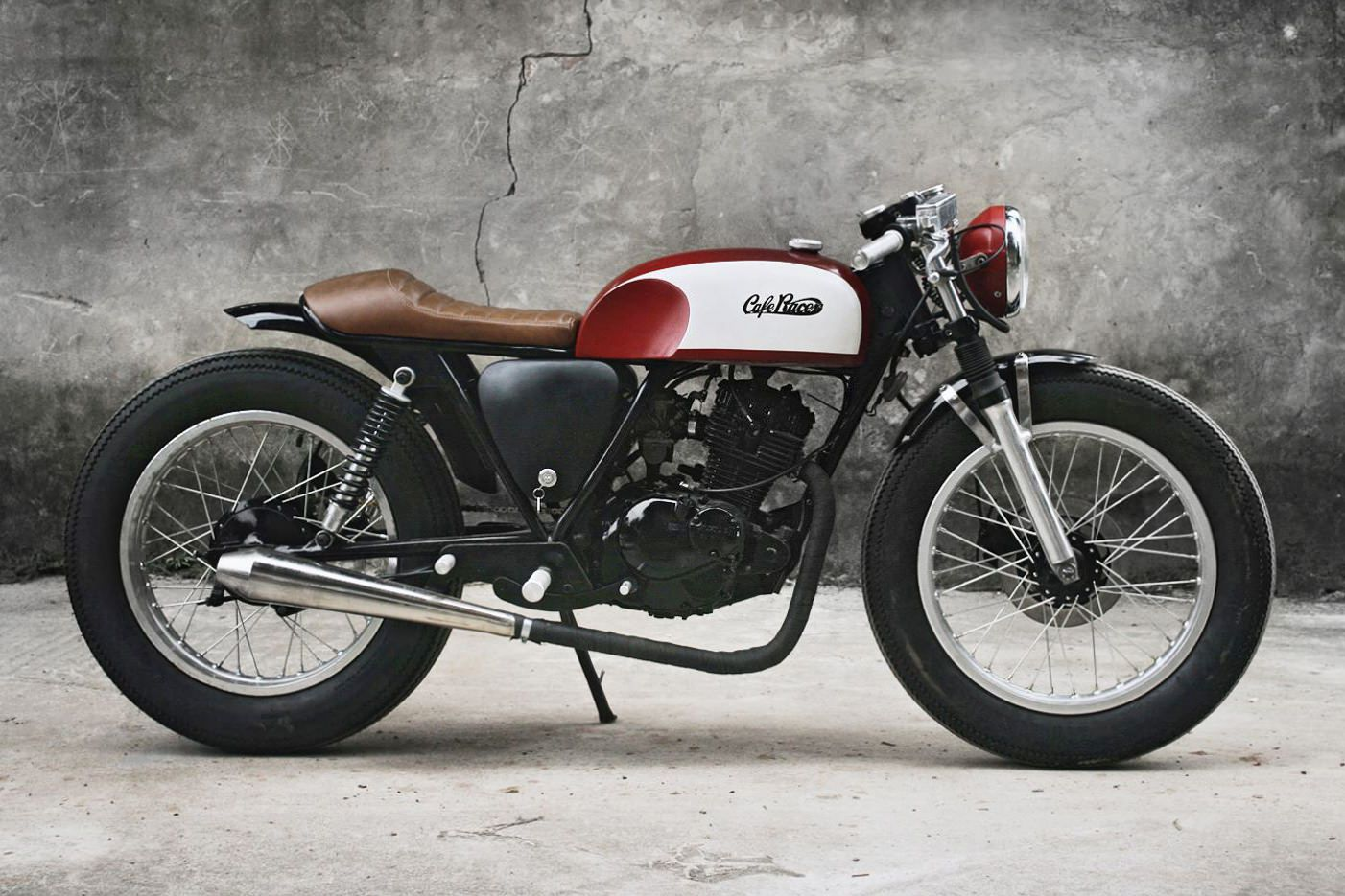 The Bikes That Revved Our Engines This Week Cafes Custom Bikes