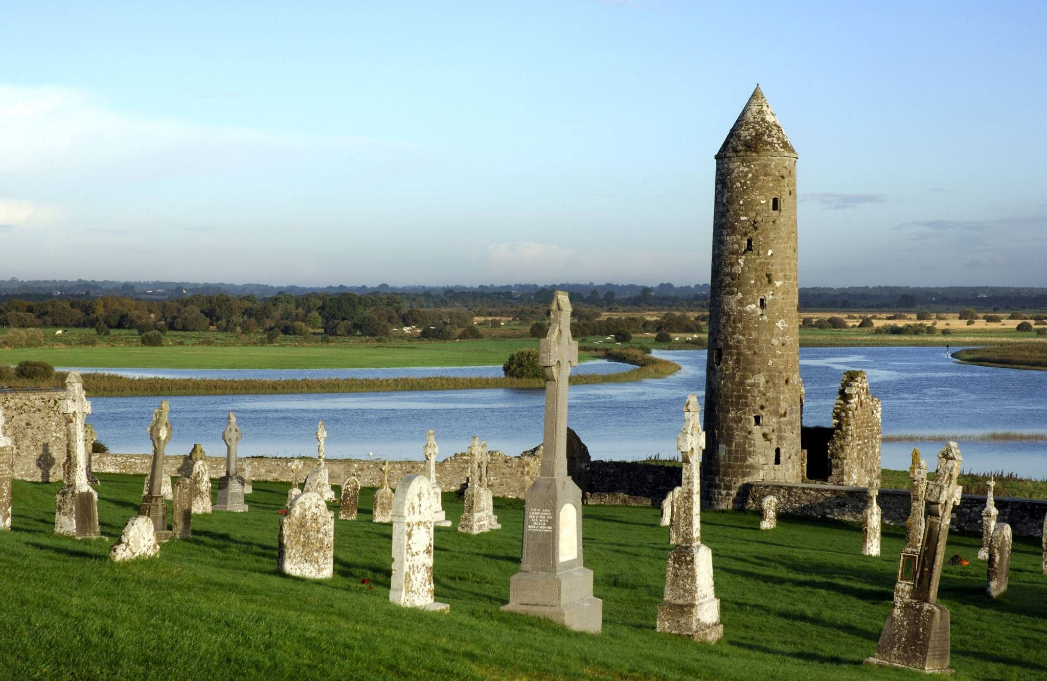 Things to Do in County Offaly, Ireland - County Offaly Attractions