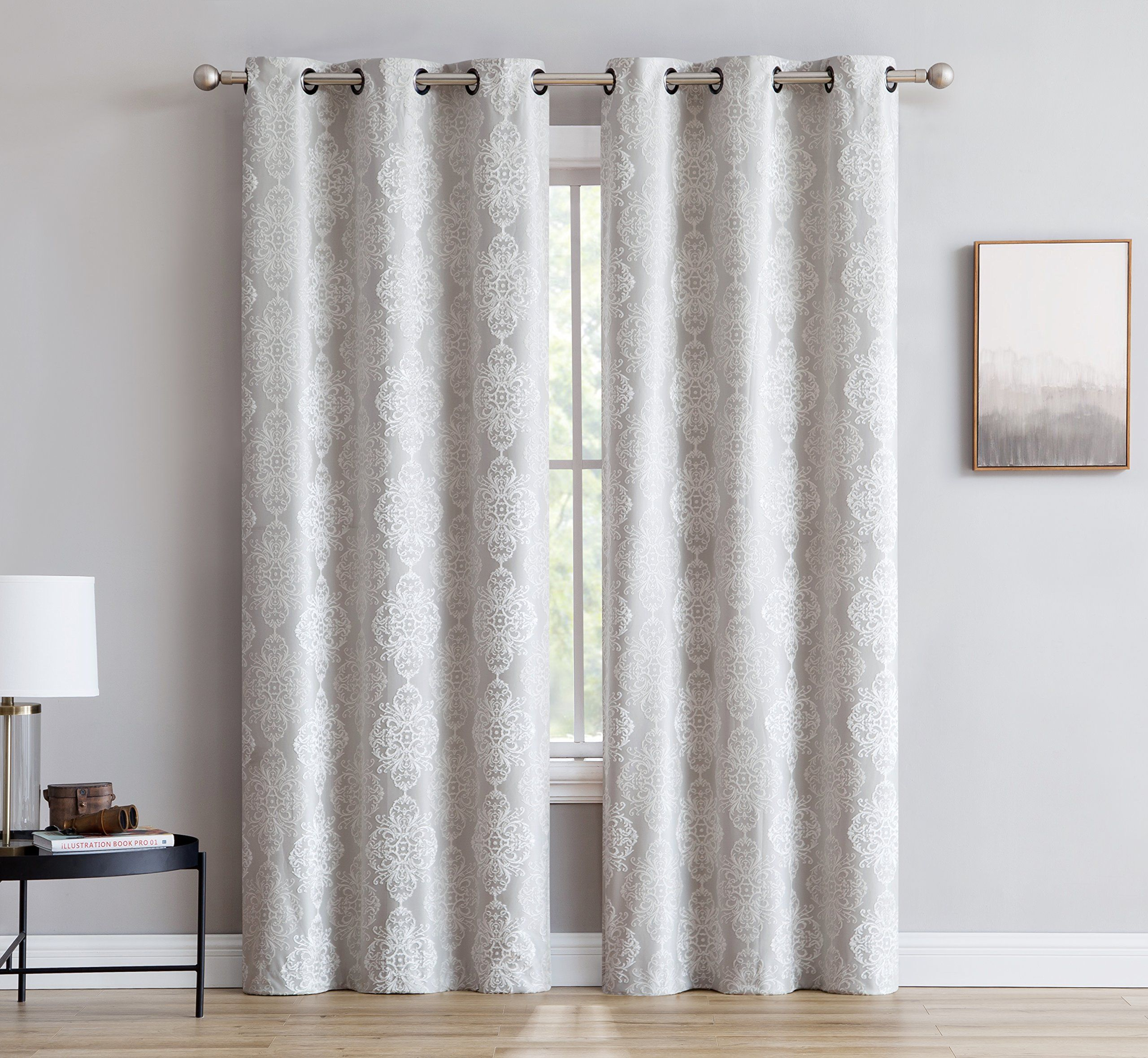 curtains blackout panel eclipse thermal curtain energy com ip efficient samara walmart