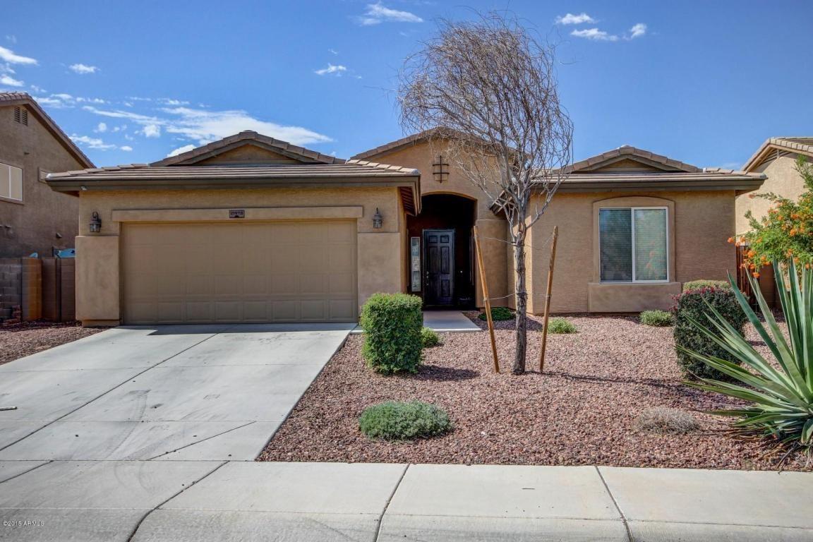 21978 W Twilight Trail, Buckeye AZ 85326 Photo 1 Open
