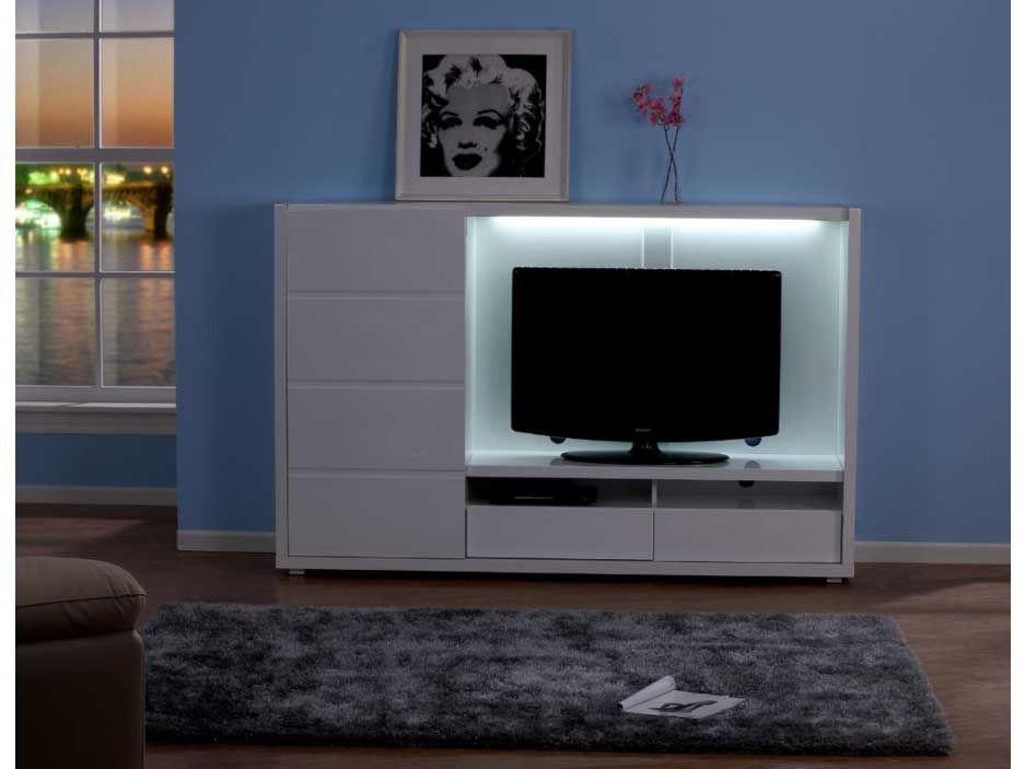 amazing meuble hifi bois 16 grand