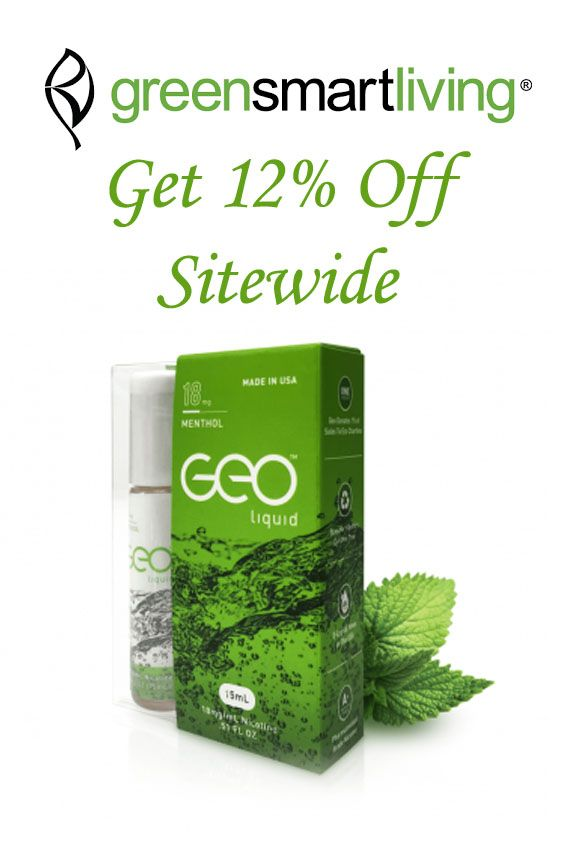 GreenSmartLiving is offering 12% discount on sitewide. Grab this offer now.