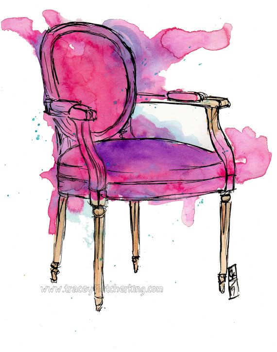 #LGLimitlessDesign  #Contest  Pink Chair