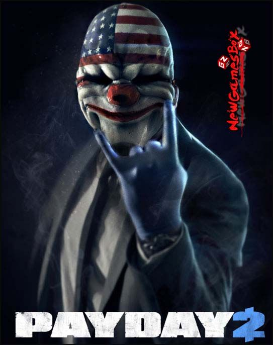 Payday 2 PC Game Free Download Full Version, PC System