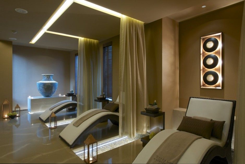 Green Day Spa Design by KdnD studio LLP Home Design Images | SPA ...