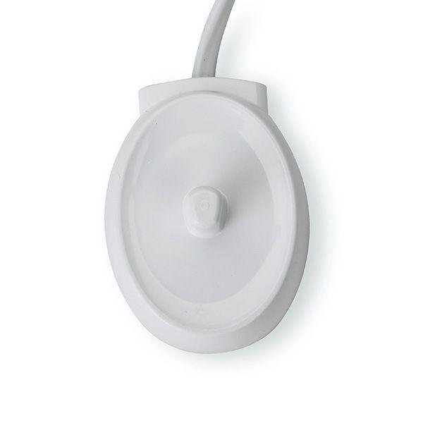 Carregador elétrico da escova de dentes do substituto para a série de Oral-B D OC de Braun