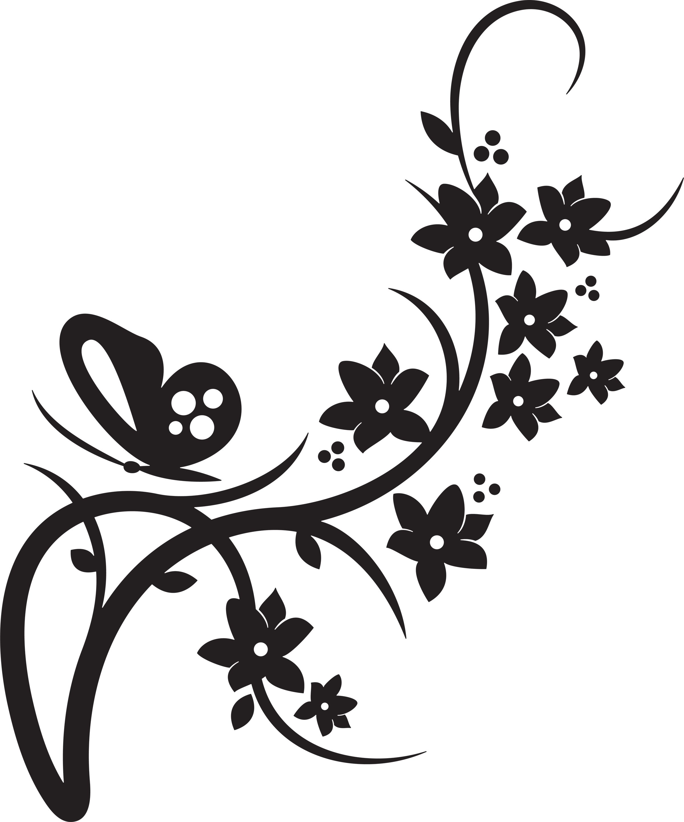Wedding clipart butterfly wedding custom clip art silhouette cameo ideas pinterest clip - Design art black and white ...