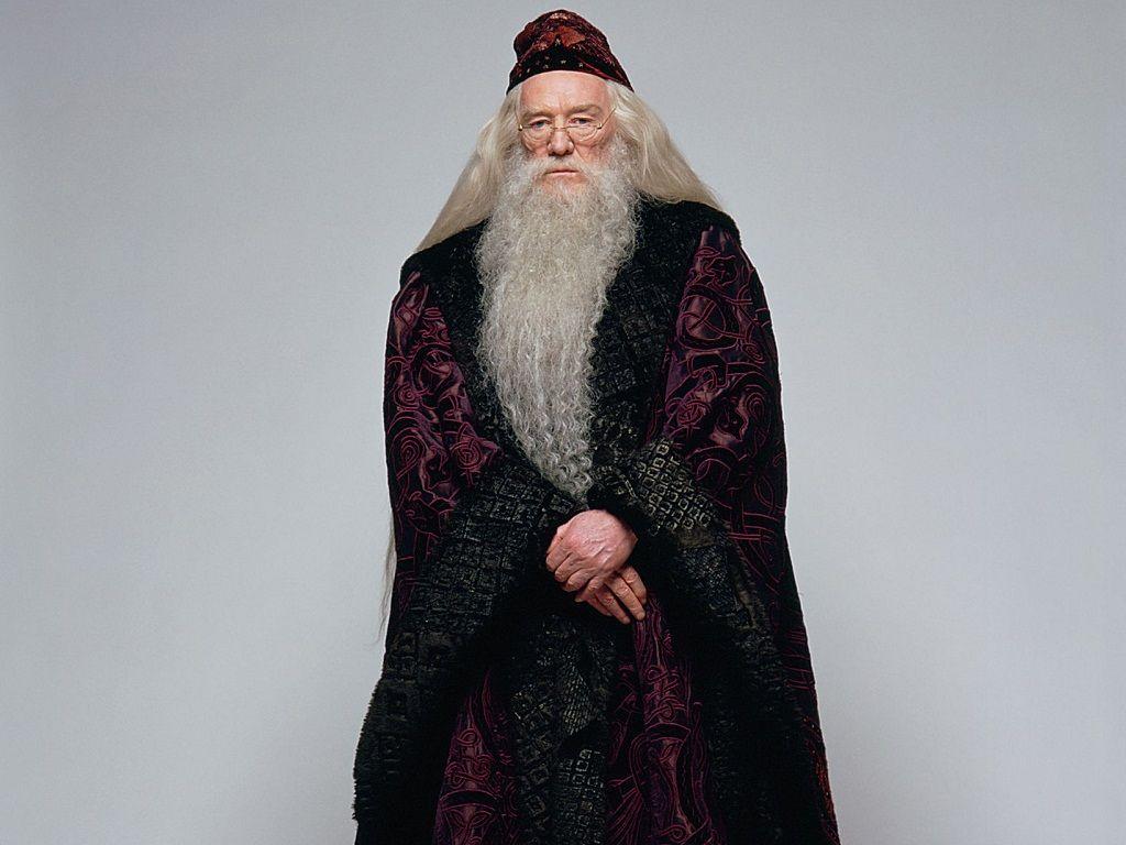 Albus Dumbledore Hogwarts Professors Images Albus Dumbledore