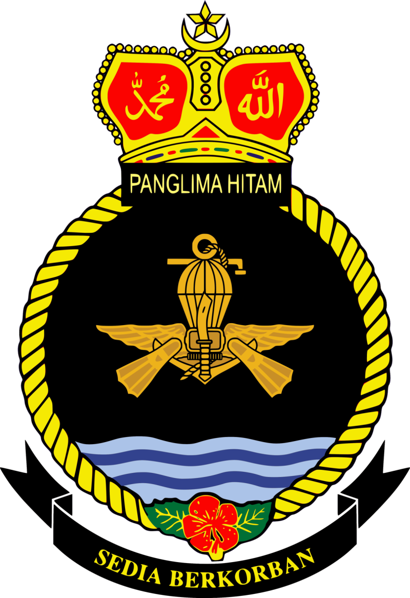 Royal Malaysian Navy Special Operations Force (PASKAL