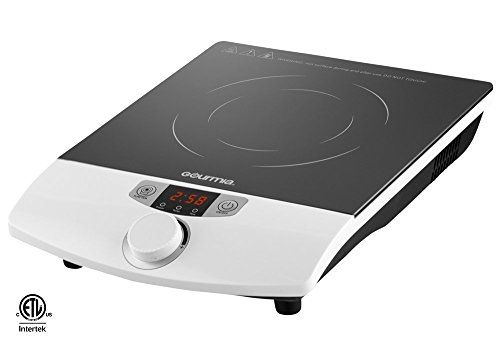 Gourmia Gic 100 Multifunction Portable 1800w Induction Cooker