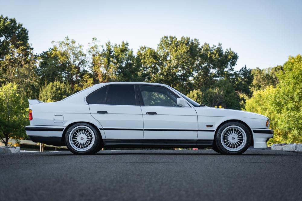 1989 Alpina B10 3 5 1 5 Speed Bmw Alpina Alpina Bmw