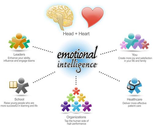 Social Emotional Intelligence Is >> Are You Nurturing Your Success Intelligence Learning Styles High