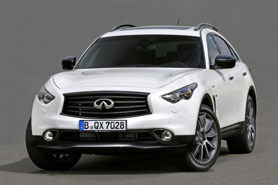 It Appears Like The Familiar Mid Size Crossover Will Return After A Brief Hiatus Just Recently Ceased This Model Has Actually Infiniti Vehicles Infiniti Suv