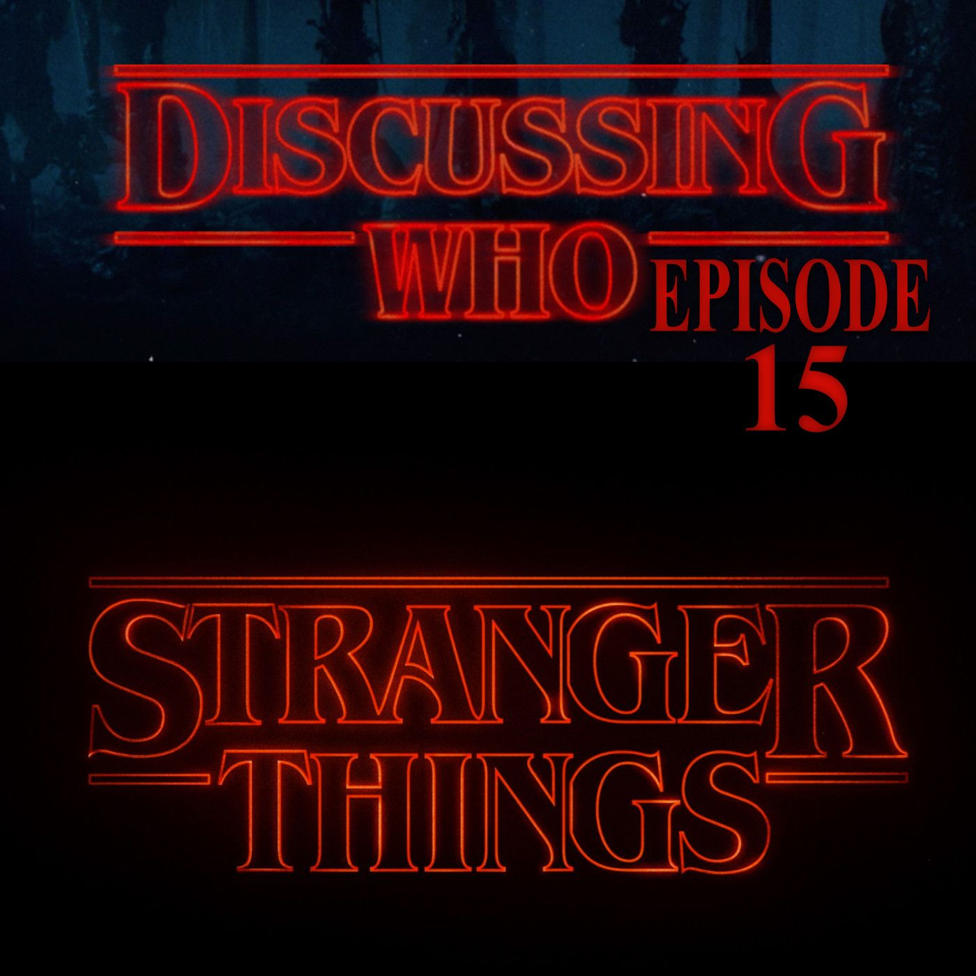 Episode 15 Review of Stranger Things, Season 1 Learn