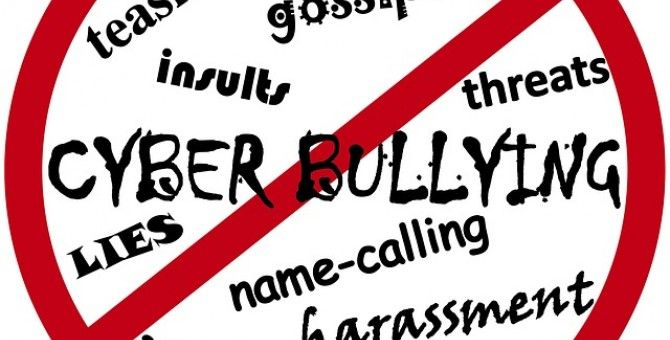 How To Protect Your Family From Cyber Bullying