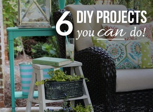 Do it yourself projects that you can do distressed furniture do it yourself projects that you can do solutioingenieria