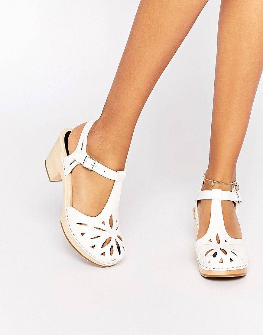 FOOTWEAR - Sandals Swedish Hasbeens AaG1vs