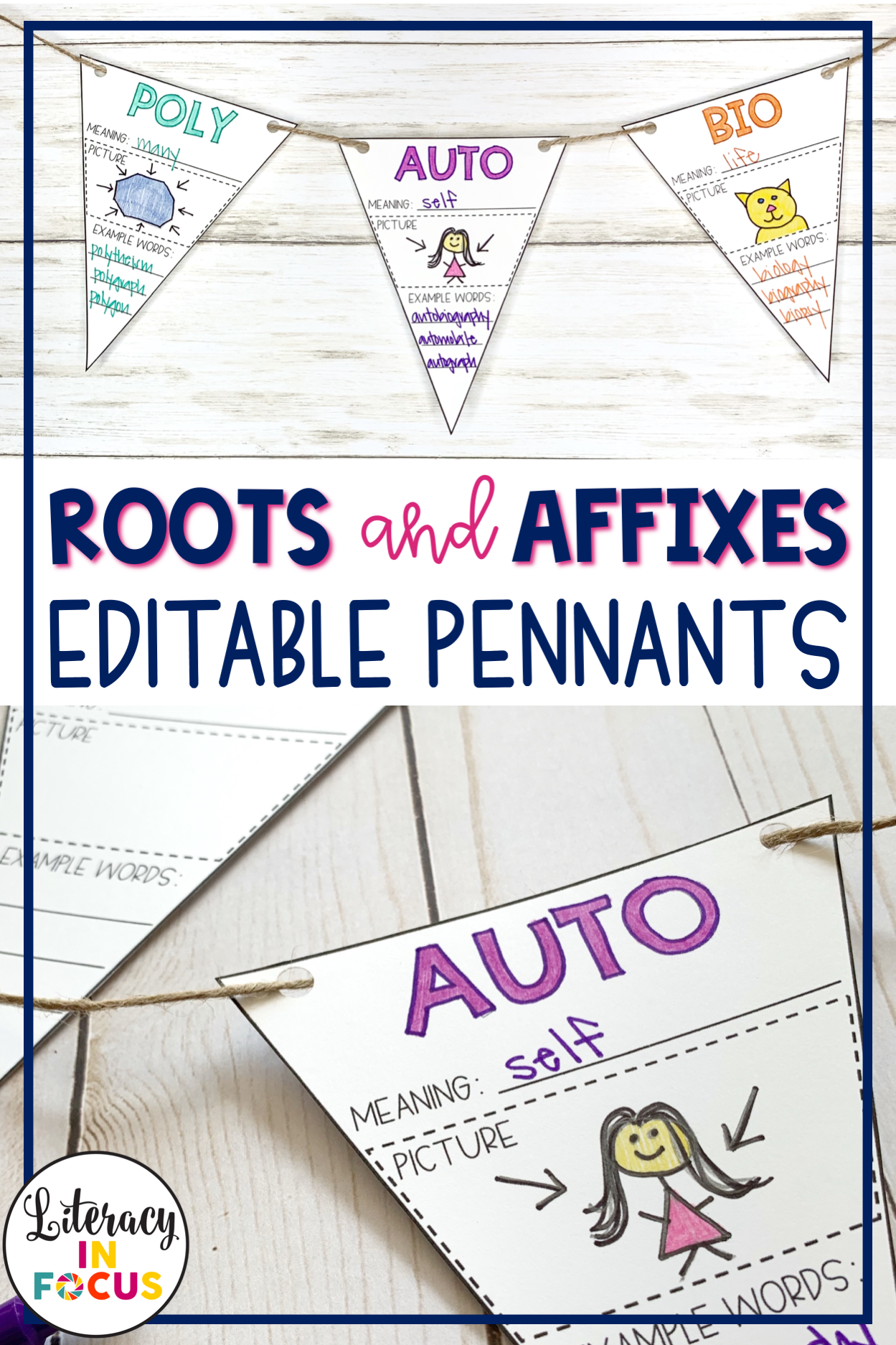 Root Words Prefixes And Suffixes Activity