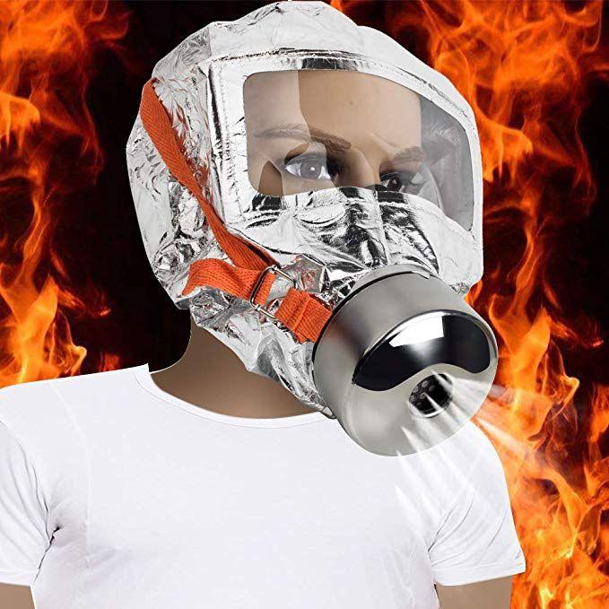 30 minutes Fire Escape Mask Forced 3C Certification Fire
