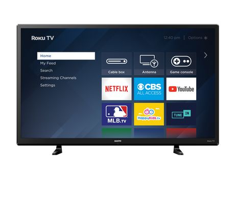 How To Get Basic Cable On A Smart Tv