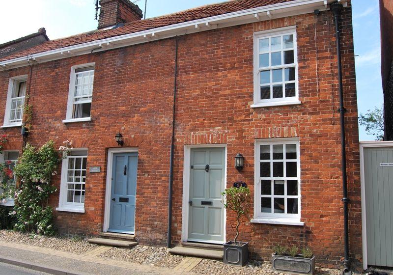 Fortune Cottage Burnham Market Property For Rent Cottage