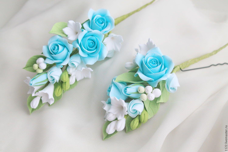 Шпильки для невесты своими руками фото 856