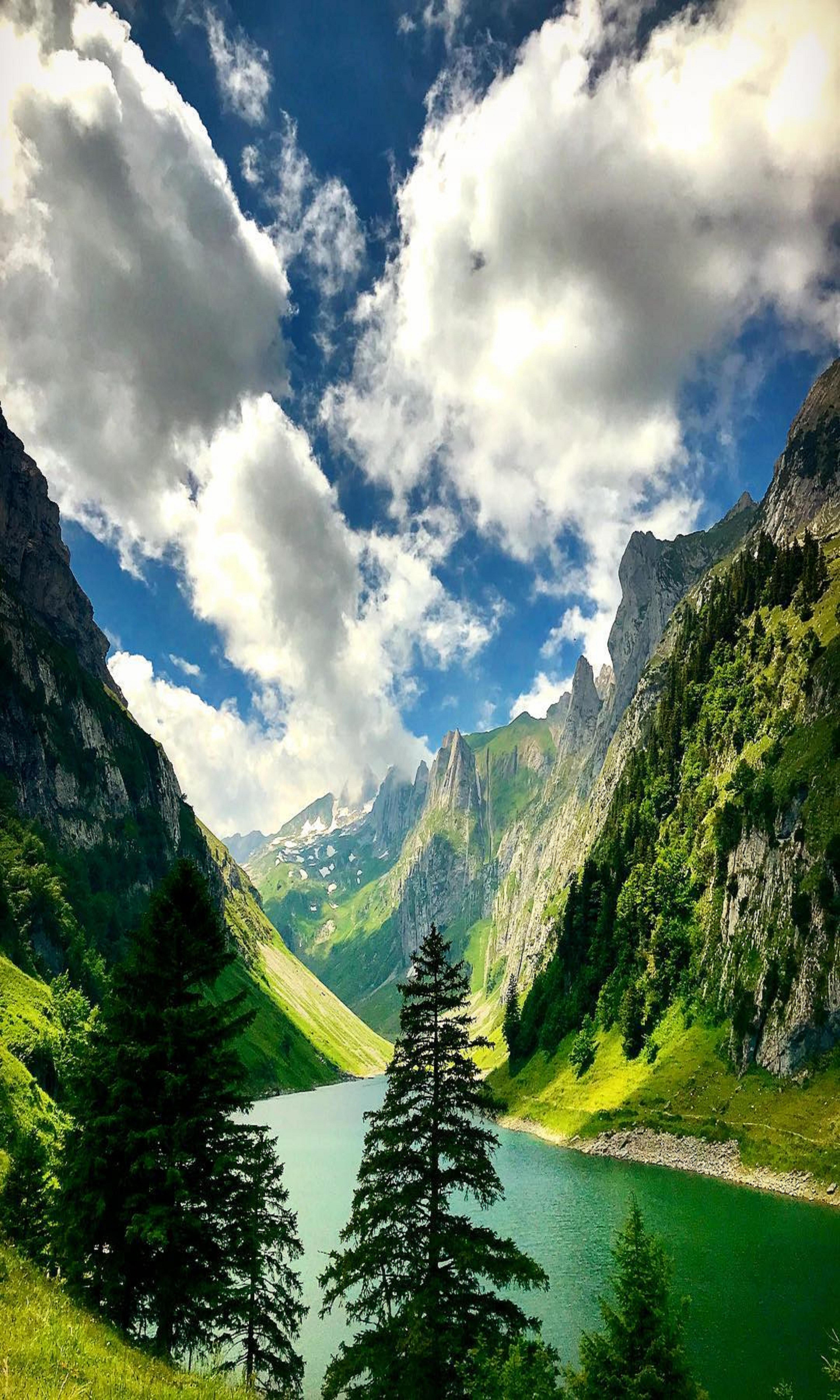 Glorious Mountains Nature Photography Beautiful Nature Rural Photography