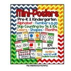 Back to school posters, great for classroom organization, word wall, bulletin boards, math centers, and literacy centers!  This 54-page file contai...