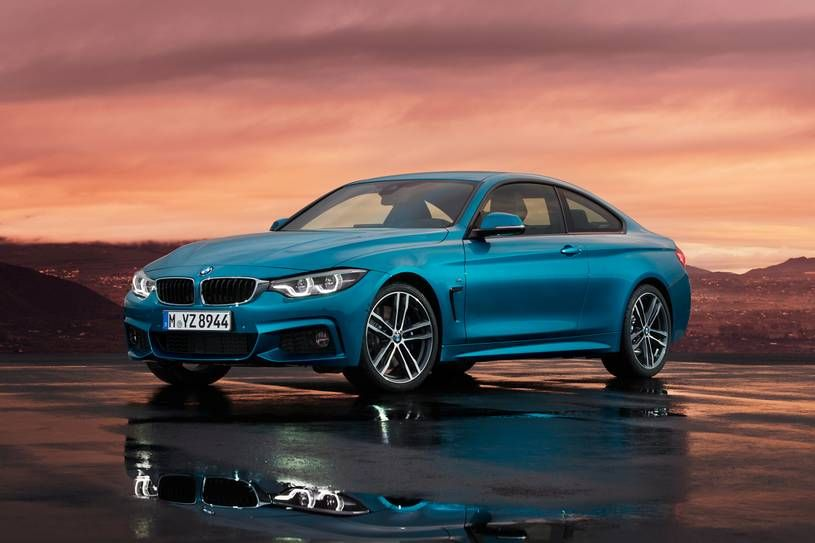 The Bmw 4 Series Has Always Demonstrated The Company S Idea Of