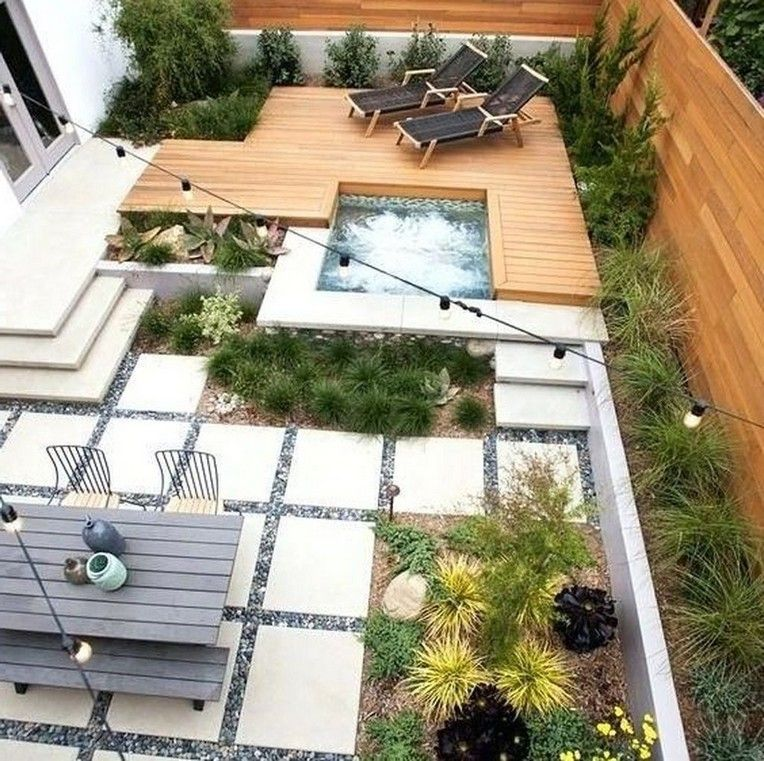 36 Remakable Small Patio Design Ideas On A Budget