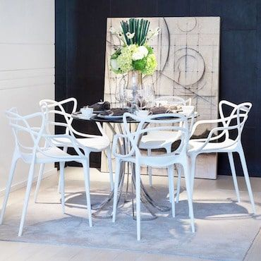 top 5 cheap dining room chair styles overstock com dining room rh pinterest com