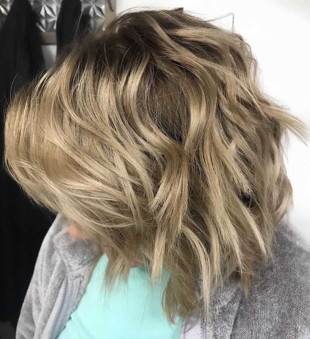 18 Instagram Worthy Short Hairstyles   Short hair pictures, Hair ...