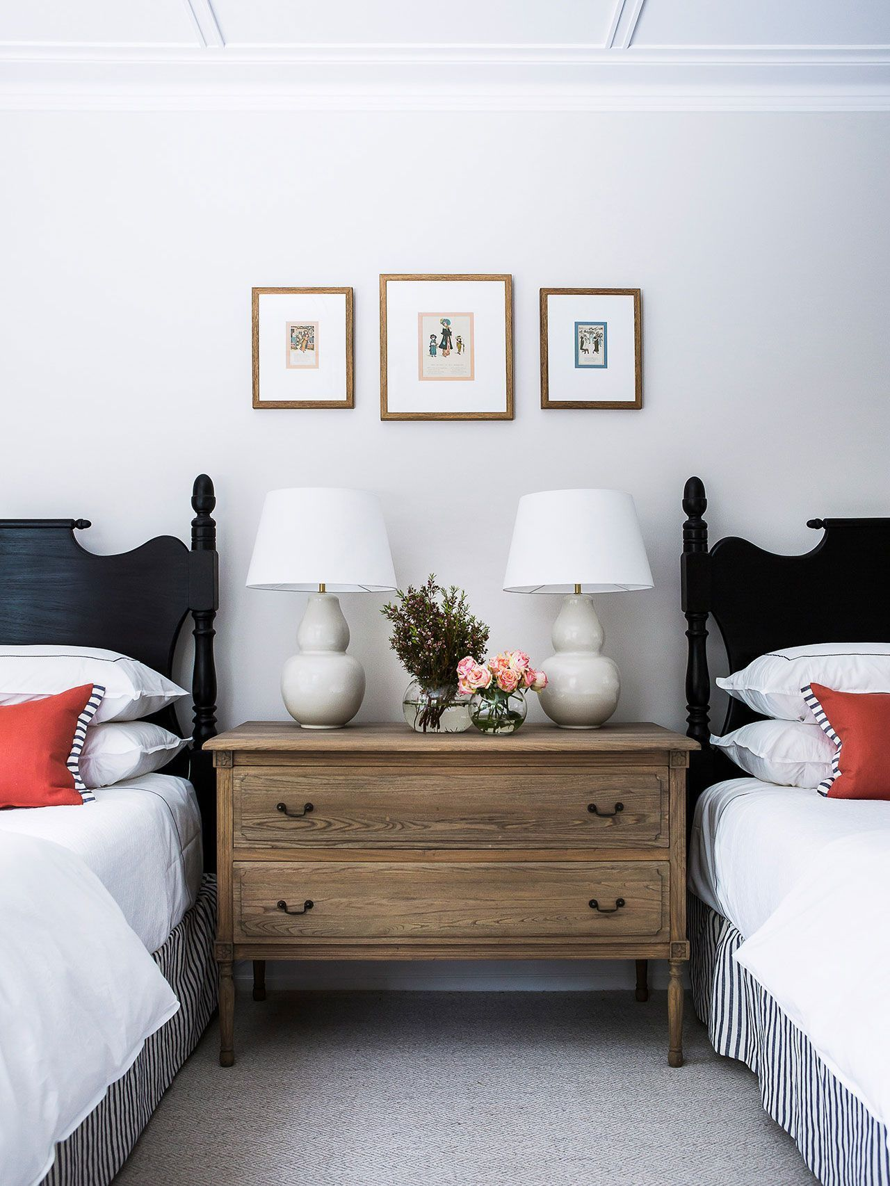 Vintage French Soul  Headboards