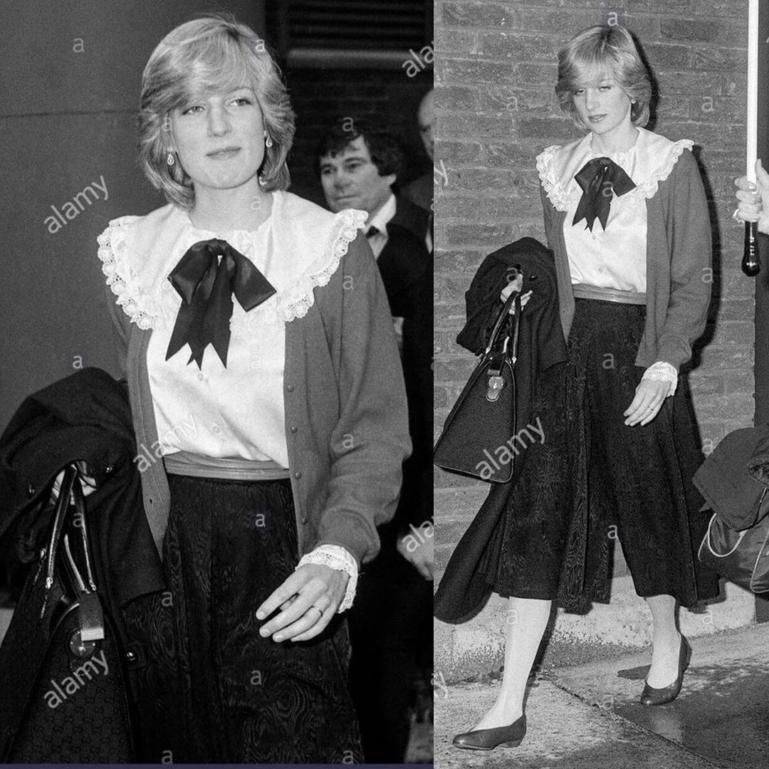 Pin on Princess Diana Rare Photos